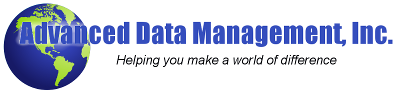 ADVANCED DATA MANAGEMENT, INC.
